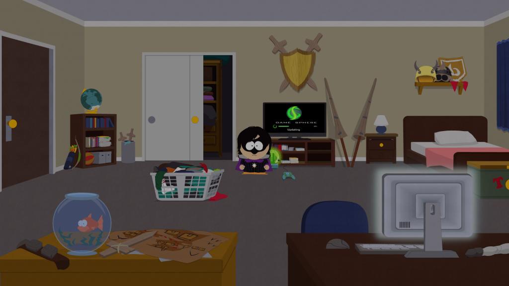 South Park Room