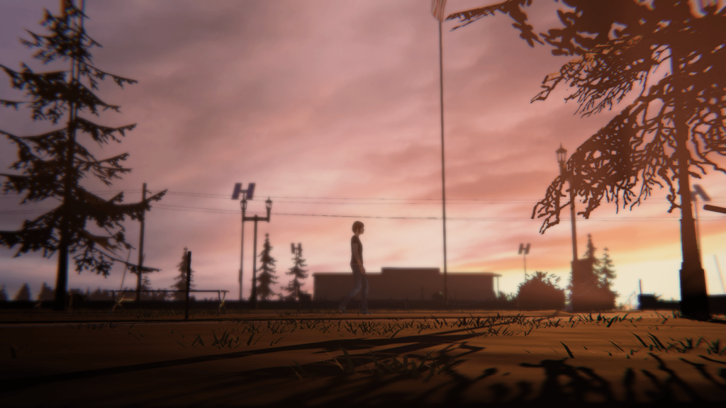Life is Strange Before the Storm EP2