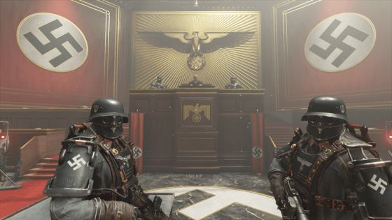Wolfenstein 2 Court Hearing