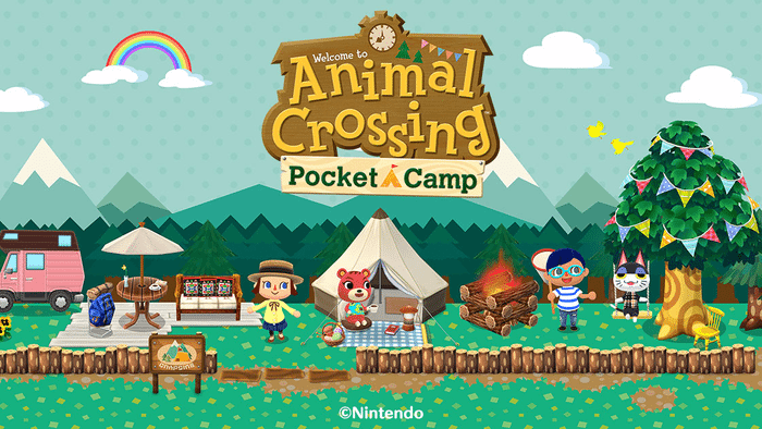 Animal Crossing: Pocket Camp releases this week