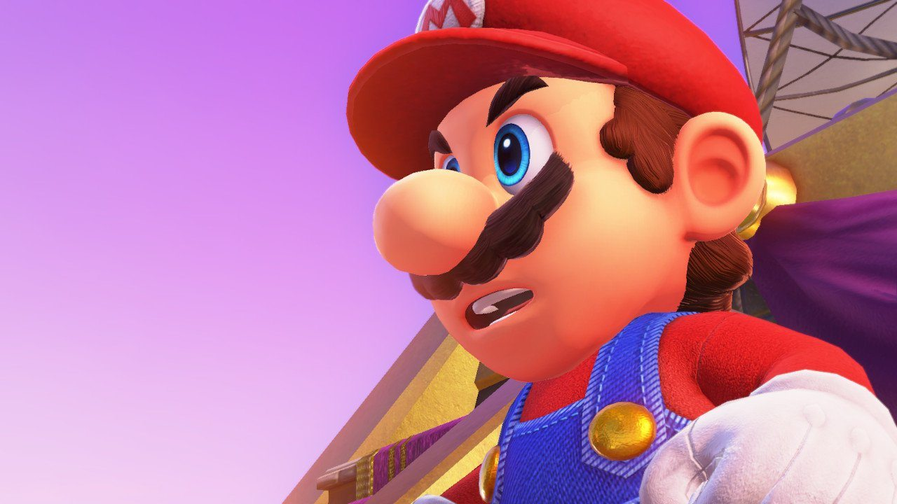 What S Next For Mario After Odyssey