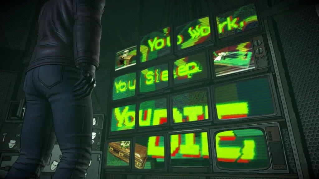 Telltale's Batman Episode 3