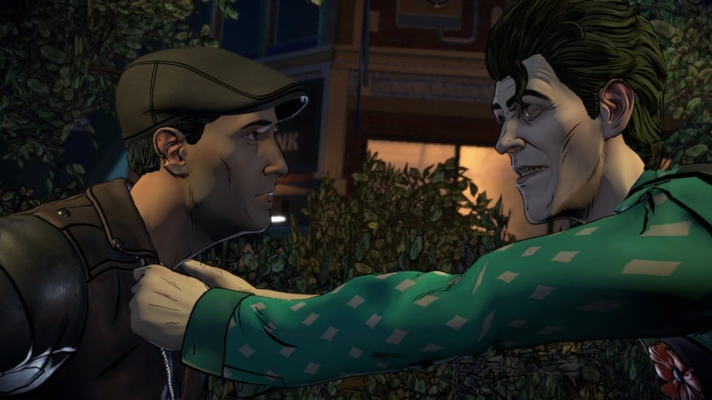 Telltale's Batman Episode 3