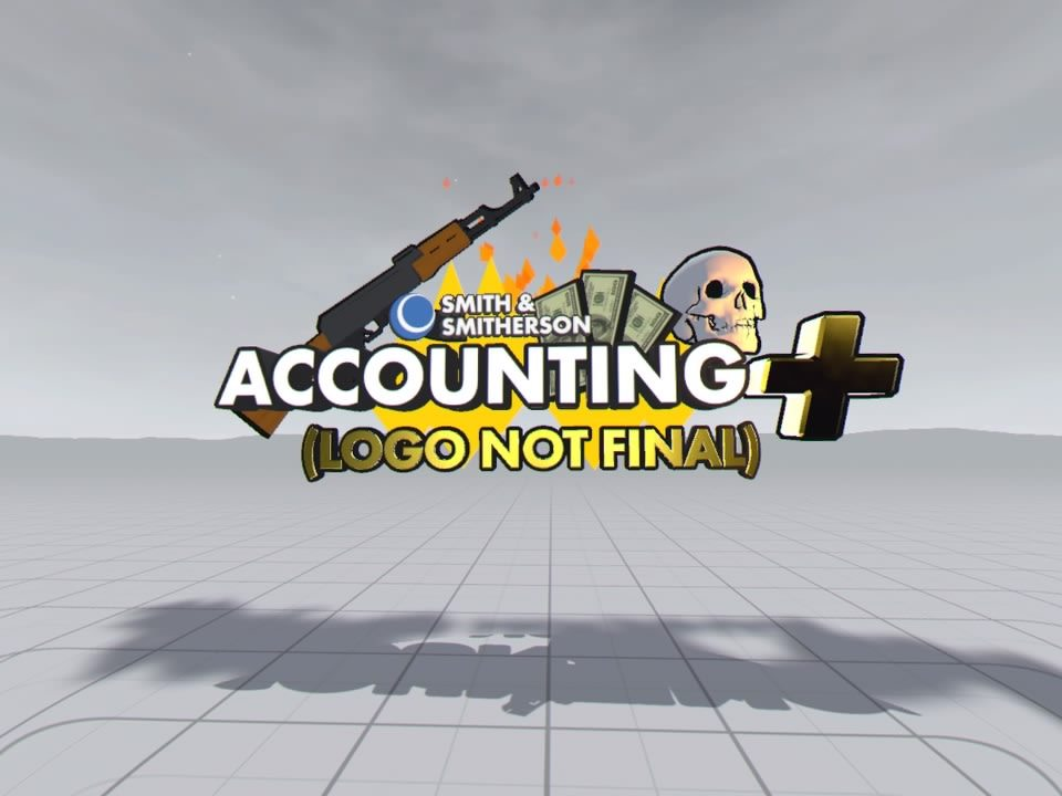 Accounting Plus Title