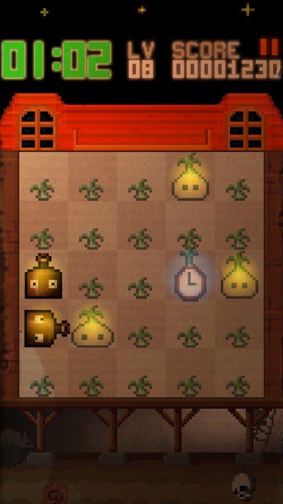Million Onion Hotel Gameplay 2