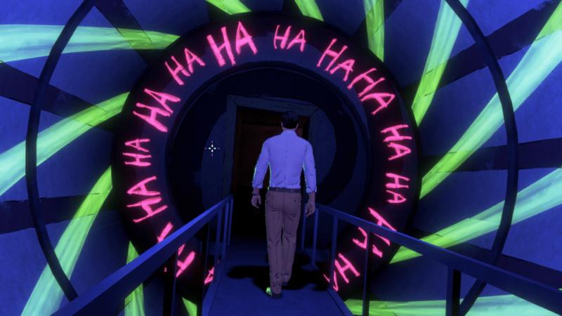 Batman Episode 4 Feature