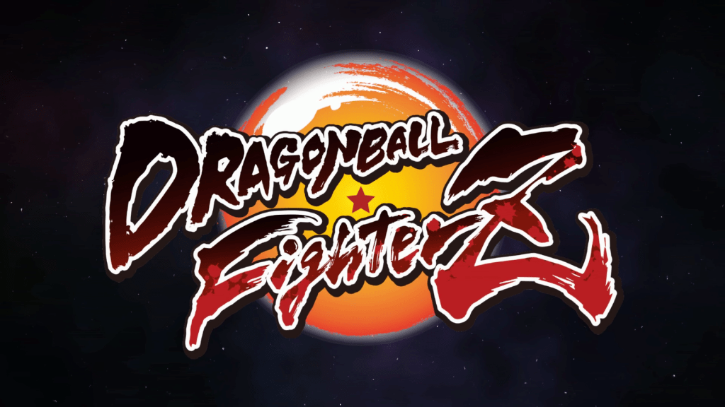 Dragonball FighterZ title