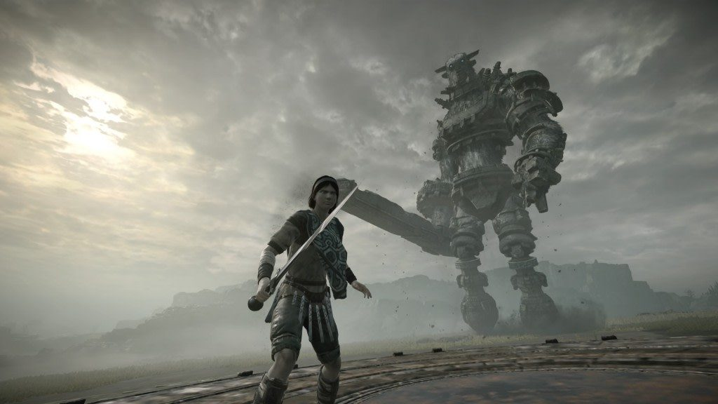 Shadow of the Colossus 3
