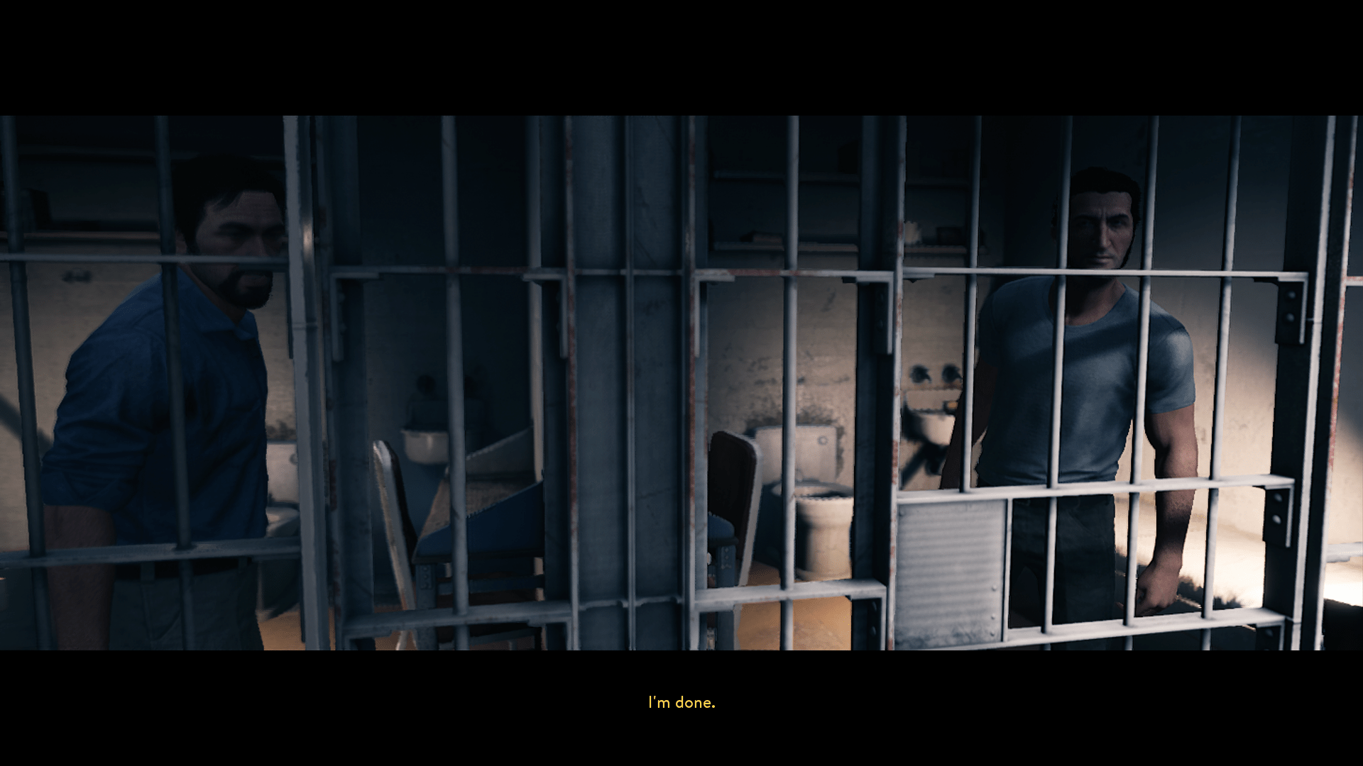 A Way Out Cells