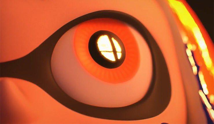 Super Smash Bros.