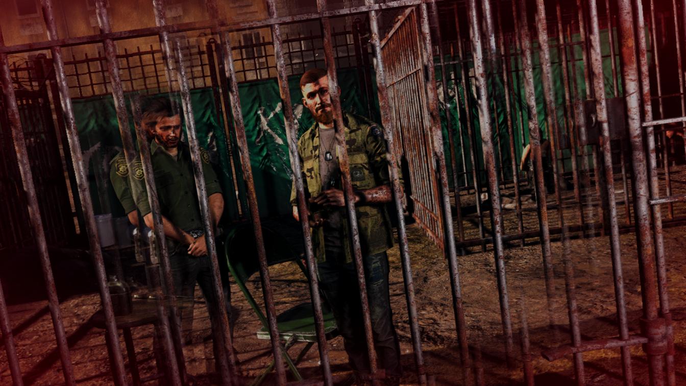 Far Cry 5 Jacob Seed