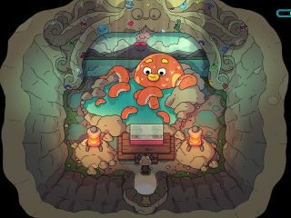 The Swords of Ditto Octopus
