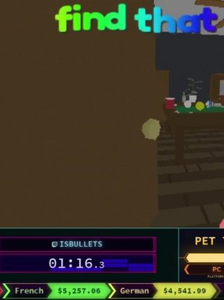 Pet the Puppy SGDQ 2018