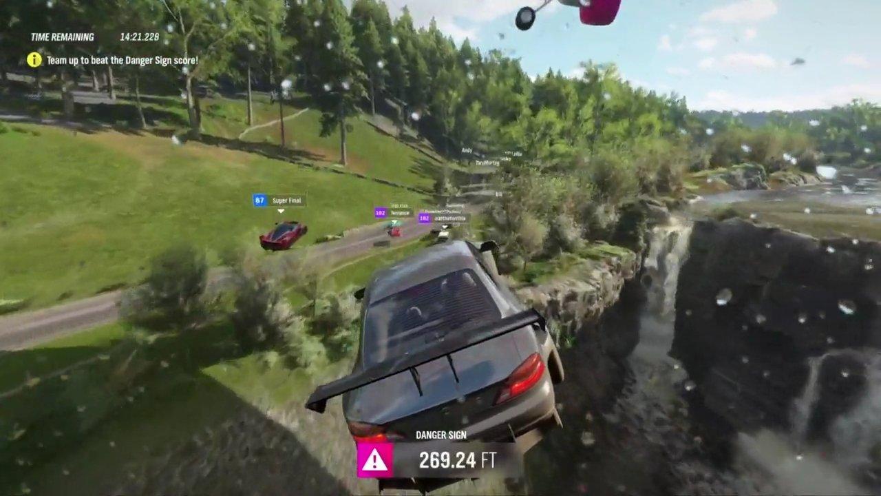 Forza Horizon 4 E3 2018 2