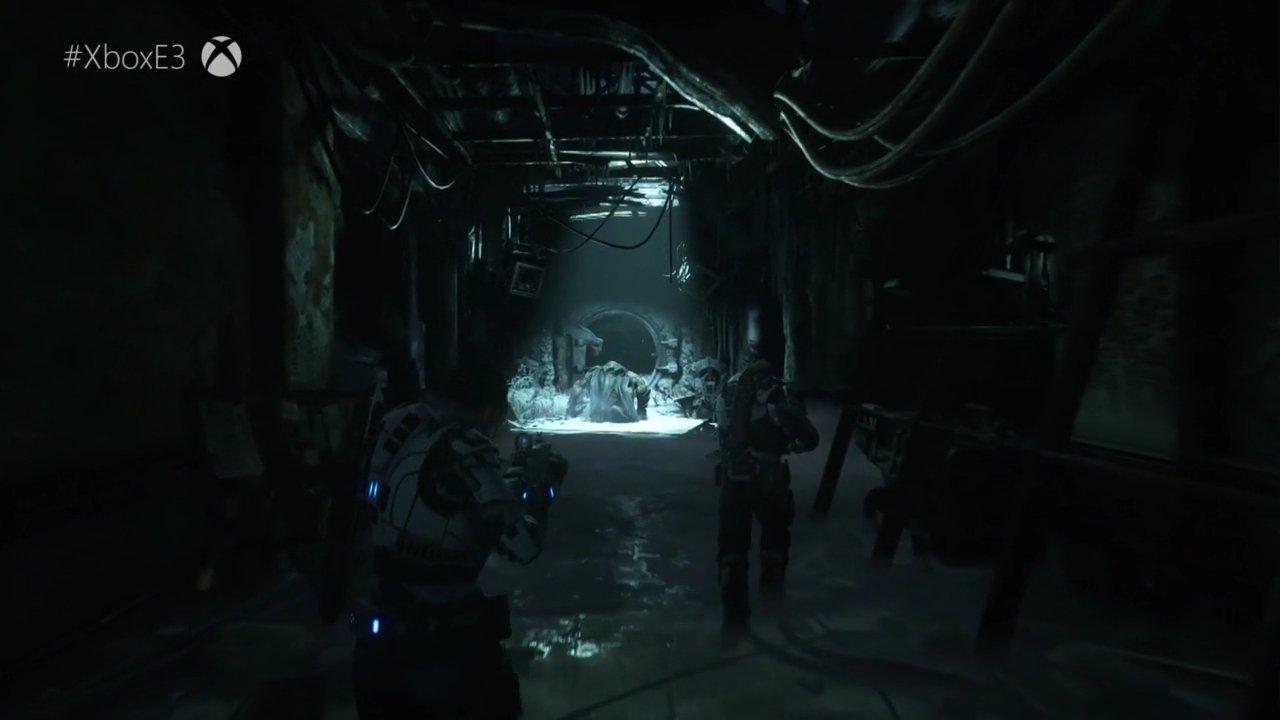 Gears of War 5 E3 2018