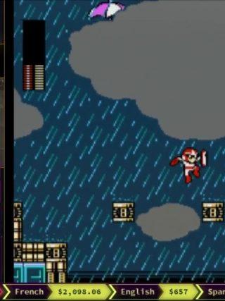 Mega Man 9 SGDQ 2018
