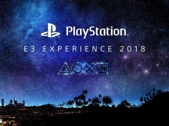 Sony banner e3