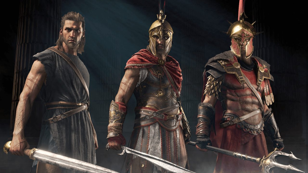7 Ways Assassin's Creed: Odyssey Changes the Series