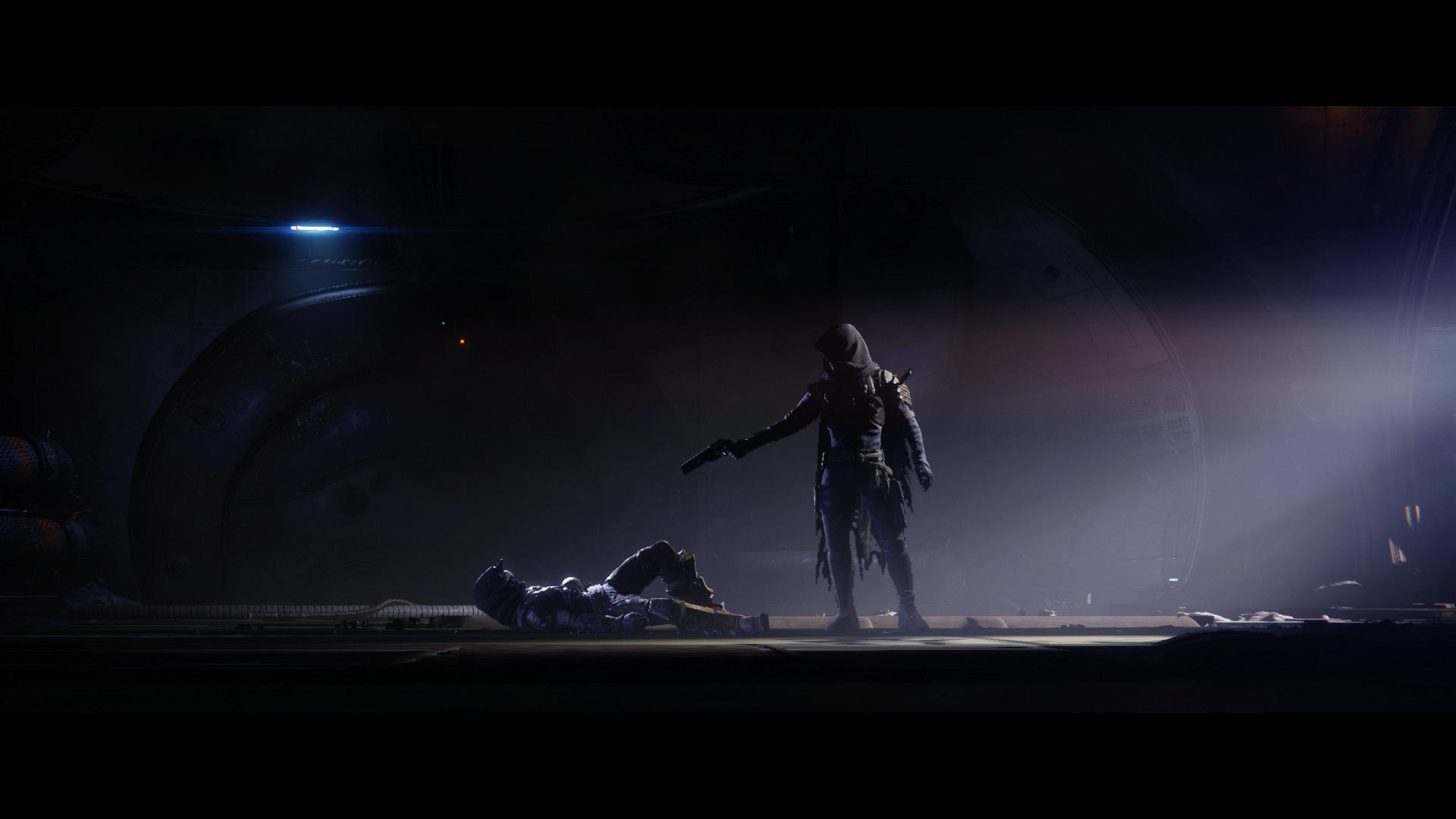 Destiny 2 Revenge