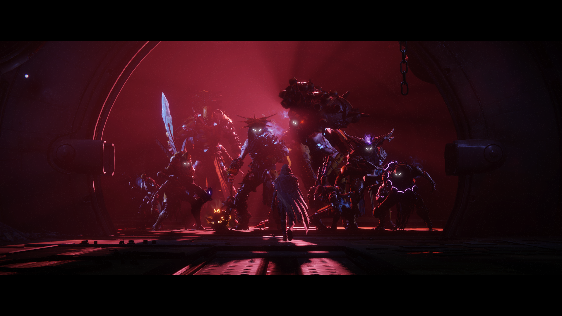 Destiny 2 Forsaken Barons