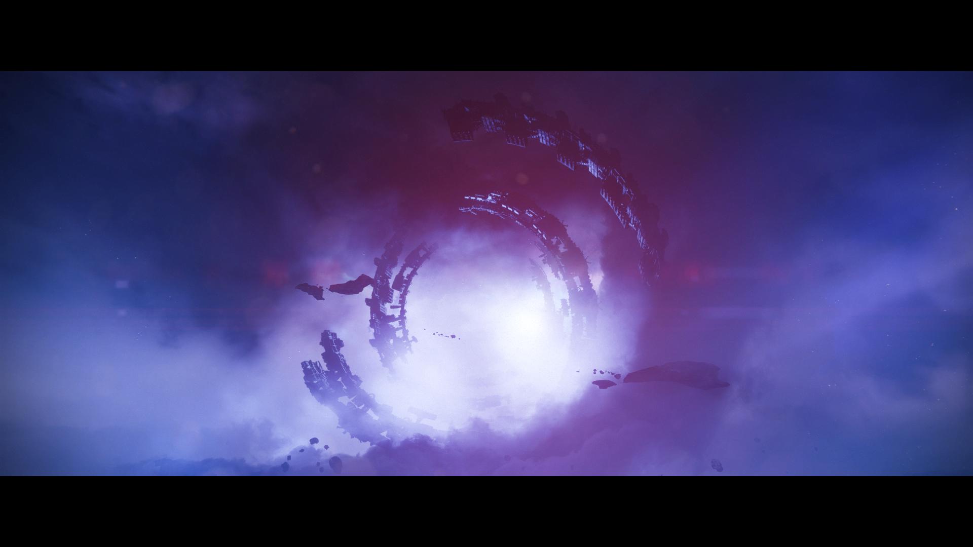 Destiny 2 Void