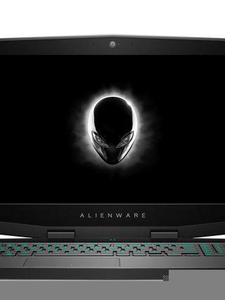 Alienware m15