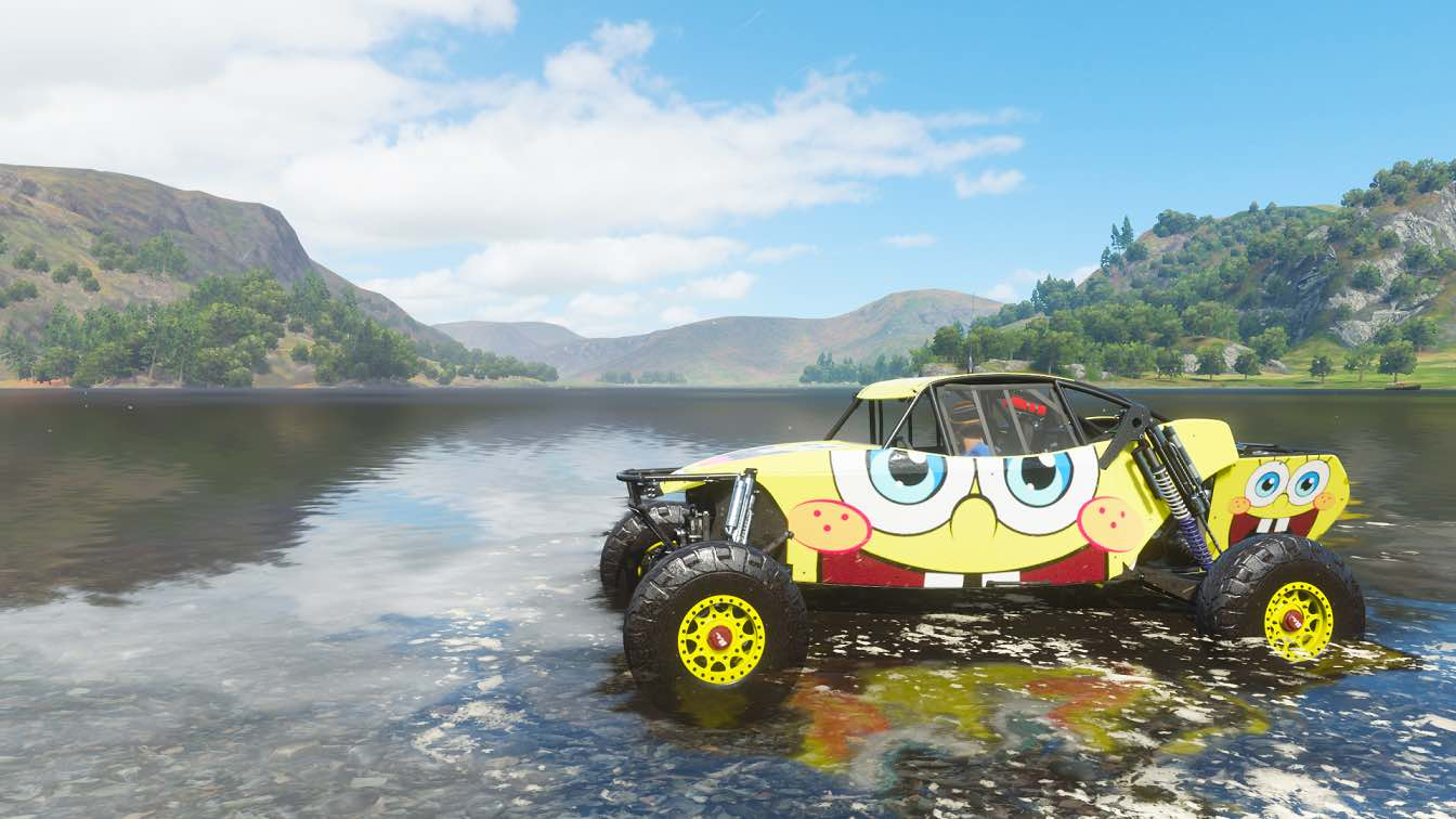 Forza Horizon 4 Summer