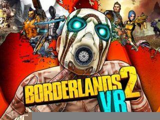 Borderlands VR