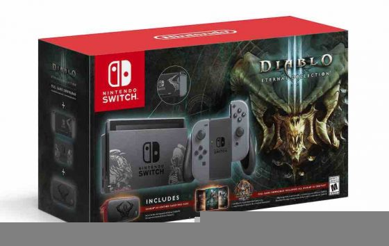 Diablo III Eternal Collection Bundle