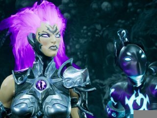 Darksiders III Force Fury