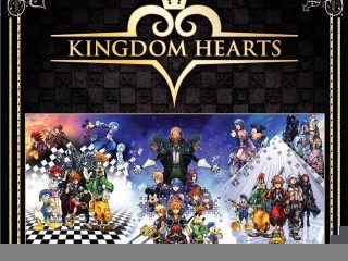 Kingdom Hearts -The Story So Far-