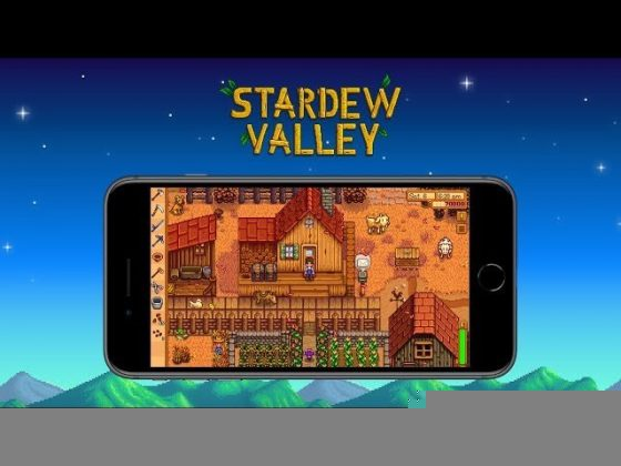 Stardew Valley Mobile