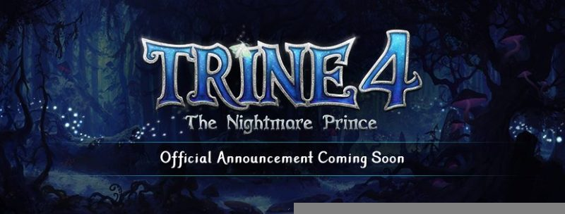 Trine 4: The Nightmare Princess