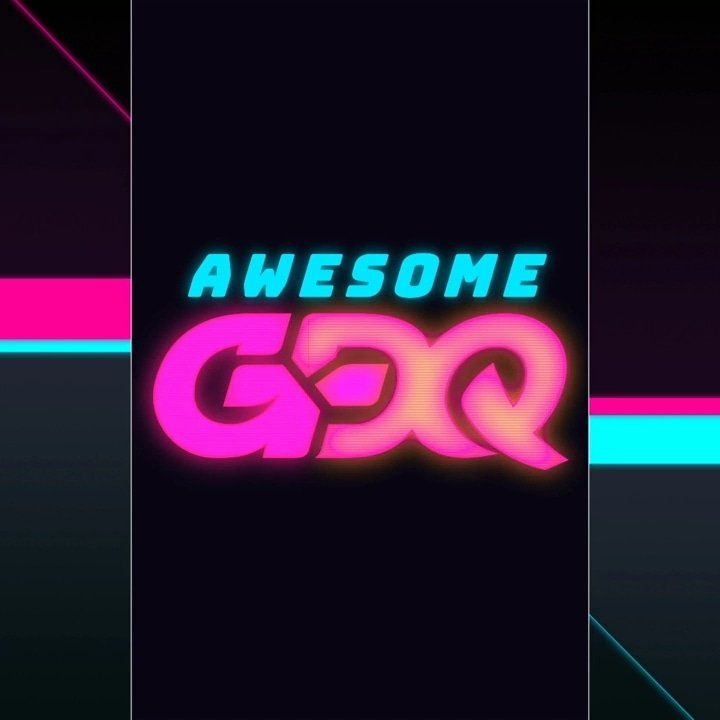 AGDQ 2019 Banner