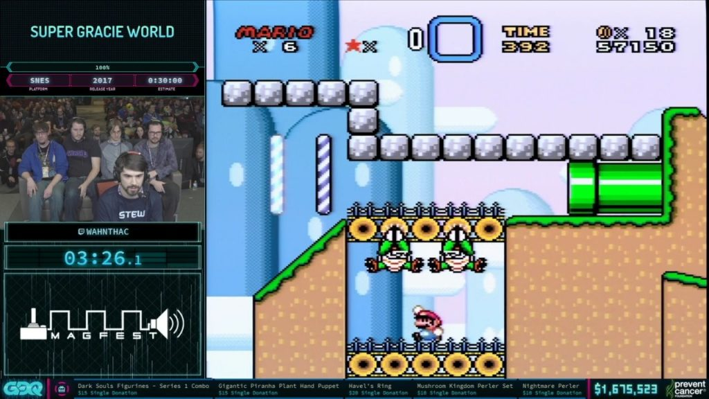 The Best Speedruns of AGDQ 2019 Day Seven