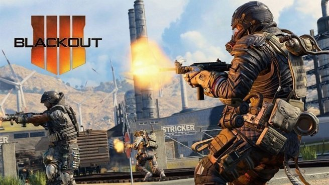 call of duty blackout free trial