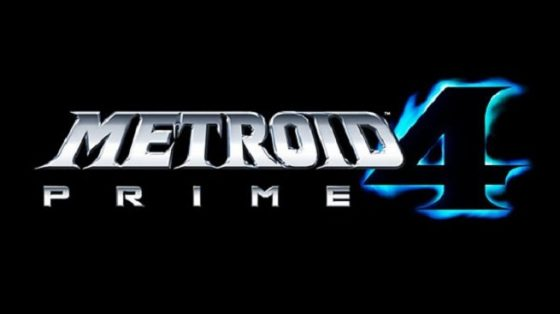 metroid prime 4 development