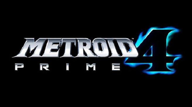 metroid prime 4 development