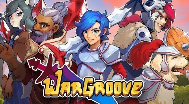 wargroove release date