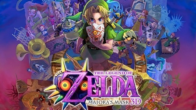 new nintendo selects games