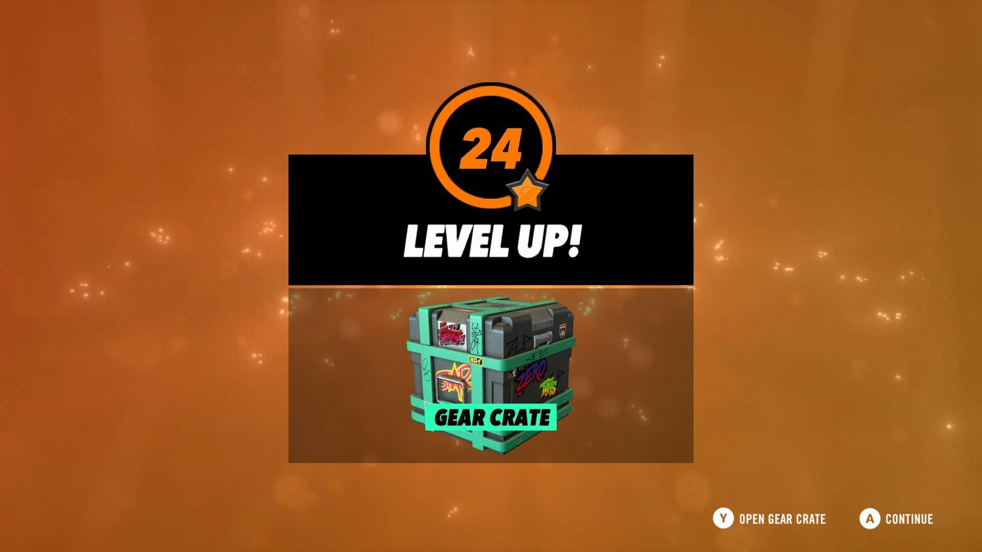 Trials Rising Loot Crate