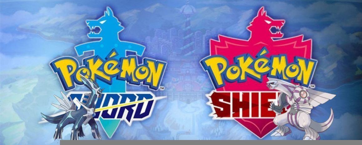 Pokemon Sword Pokemon Shield Pokemon Diamond Pokemon Pearl
