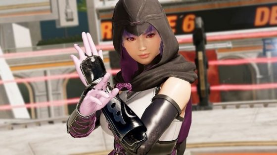 Dead or Alive 6 Free