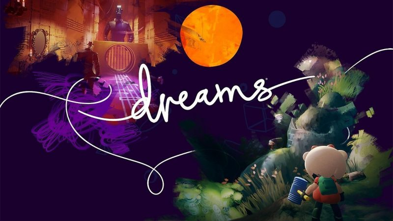 Dreams Early Access