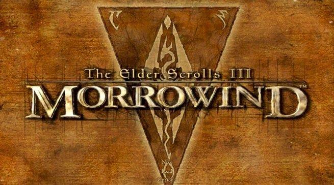 morrowind free