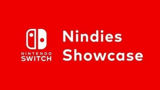 Nintendo nindies showcase