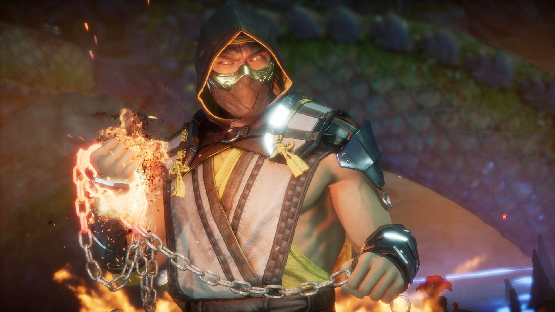 Mortal Kombat 11 Review Time To Kill