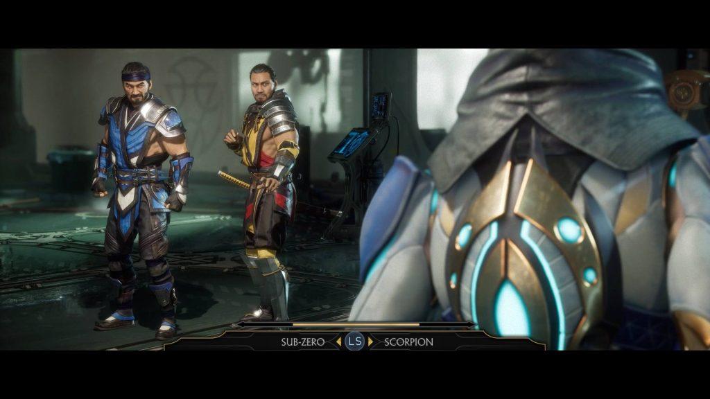 Mortal Kombat 11 Review - Time to Kill