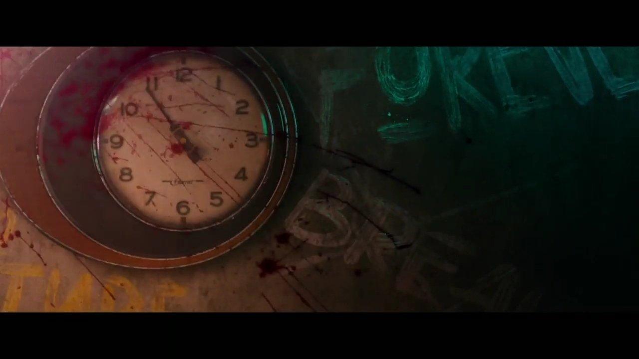 Deathloop E3 2019 Trailer