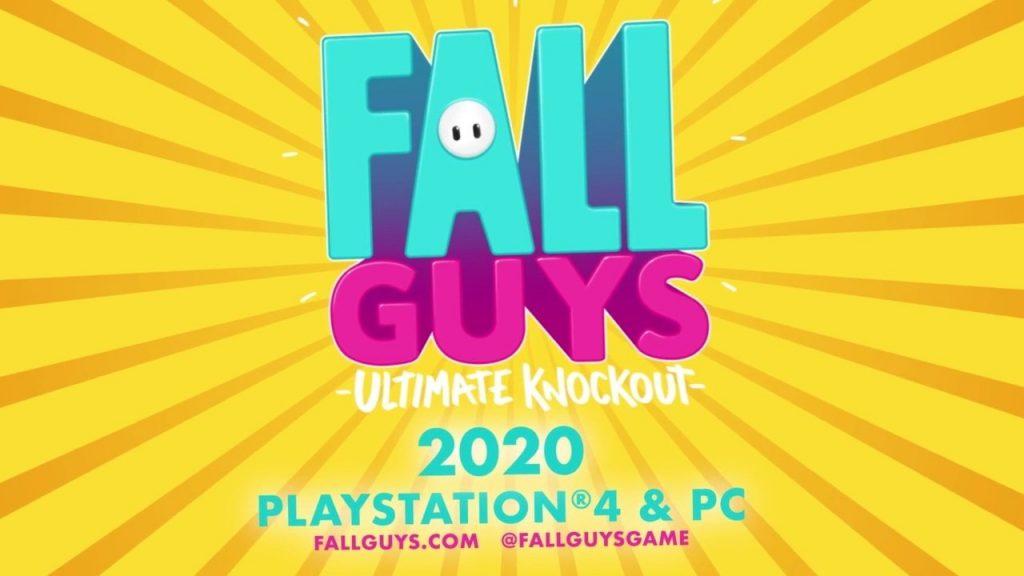Fall Guys E3 2019 Trailer